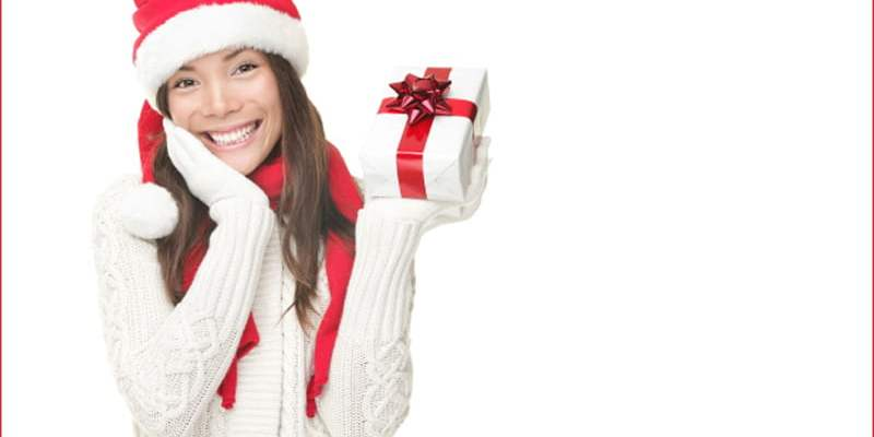 10 Christmas Gifts for Flexitarians