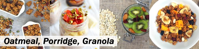 7 Easy Ways To Add Protein To Your Breakfast - Cereal