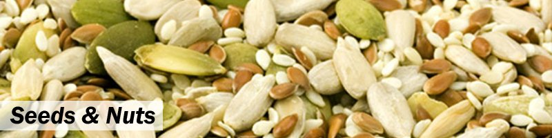 7 Easy Ways To Add Protein To Your Breakfast - Seeds