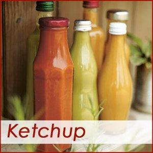 ketchup 2