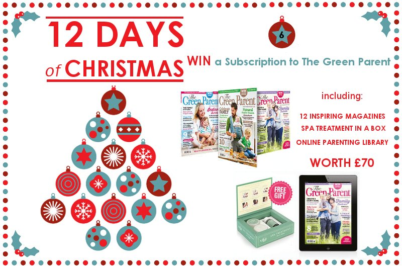 12 DAYS OF CHRISTMAS COMPETITION - TGP2