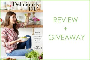 Deliciously Ella – Review + Giveaway