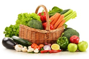 EWG Shopper's Guide to Pesticides in Produce 2015