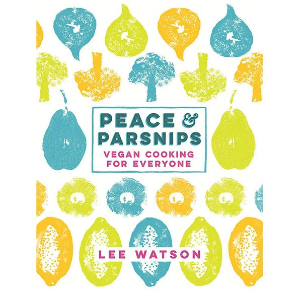 Peace & Parsnip 2