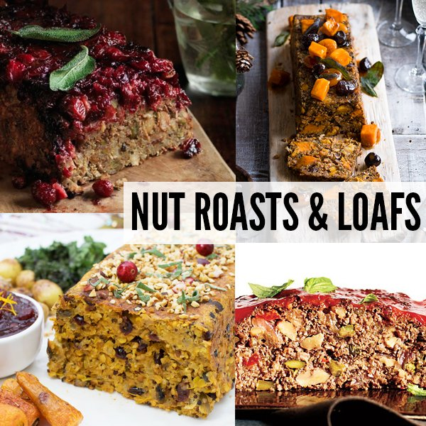 Roasts Loafs