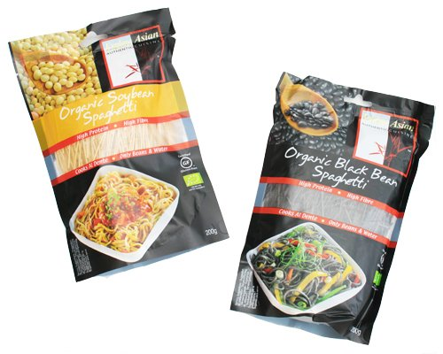 Explore Asian Pulse Spaghetti 2