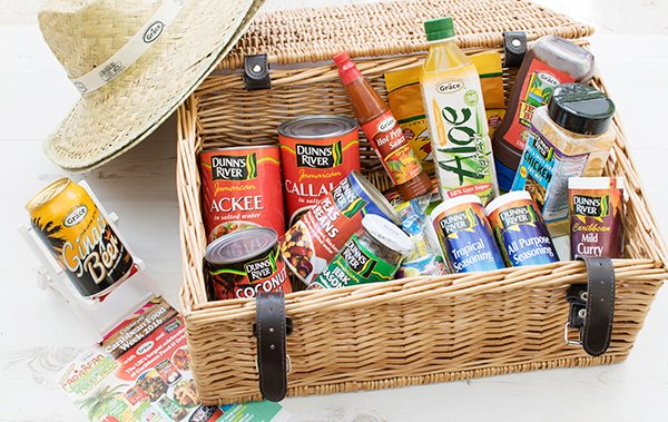 Hamper Caribbean Food Week