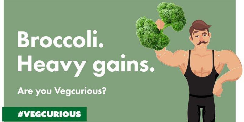 vegcurious