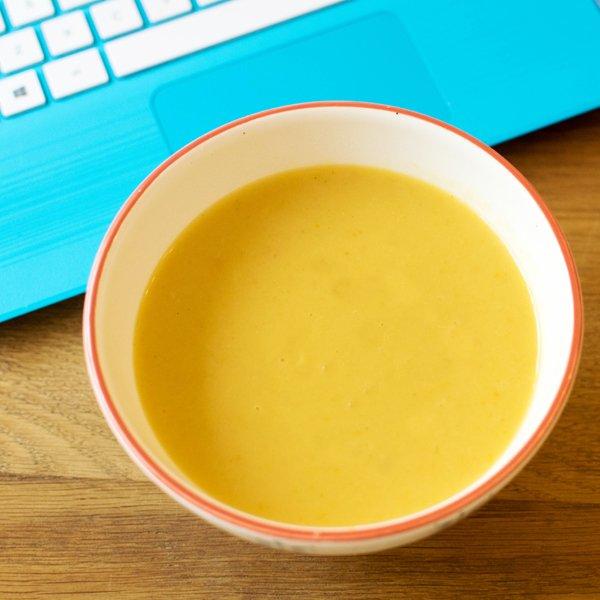 Baxters' Spicy Parsnip Soup
