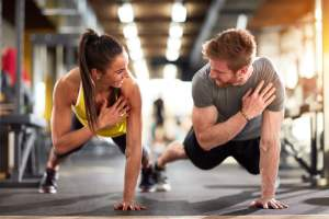 How to Turn Your Healthy & Active Lifestyle Into A Career