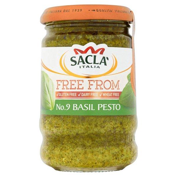SACLA' Free From Pesto