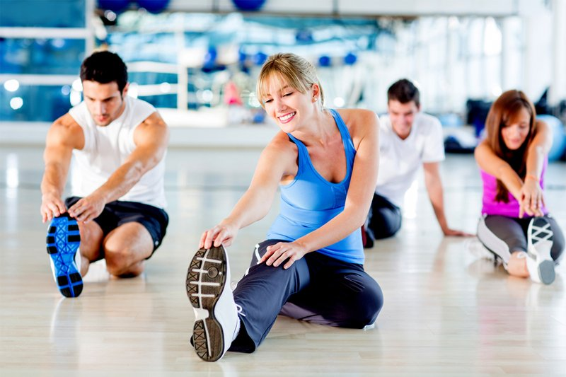 How To Stay Fit For Less