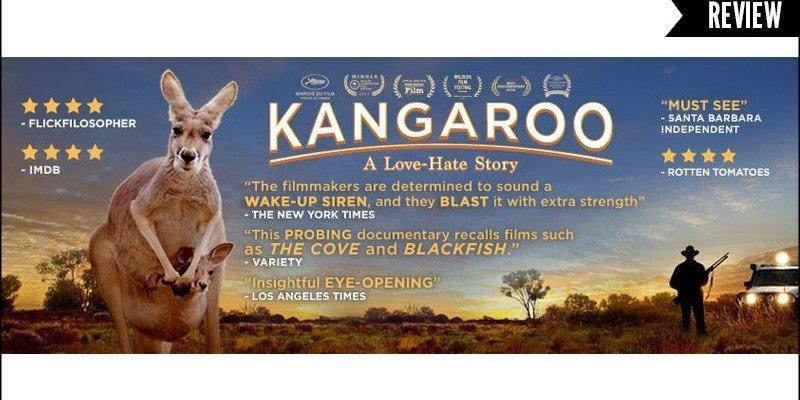 kangaroo the movie