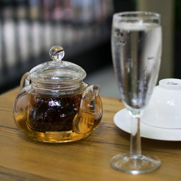 La Suite West Vegan Afternoon Tea 1 LR SQ