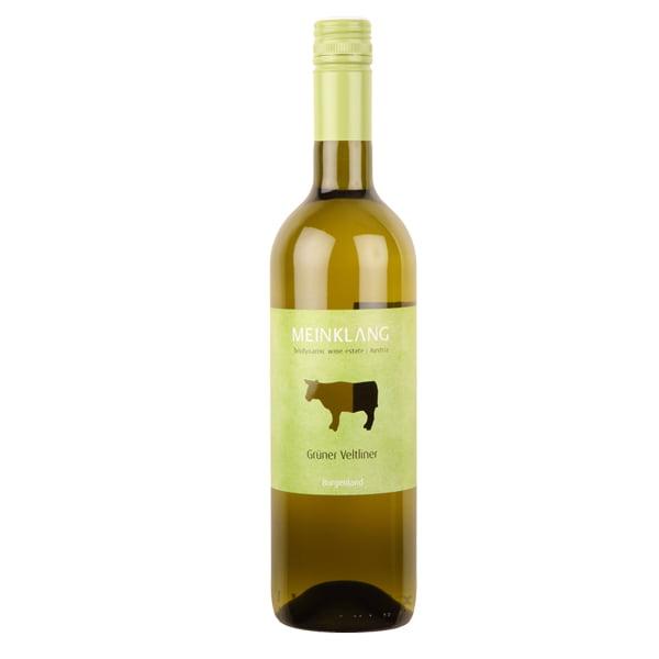 Vegan Wines - Meinklang