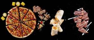 Pizza Hut Vegan Menu