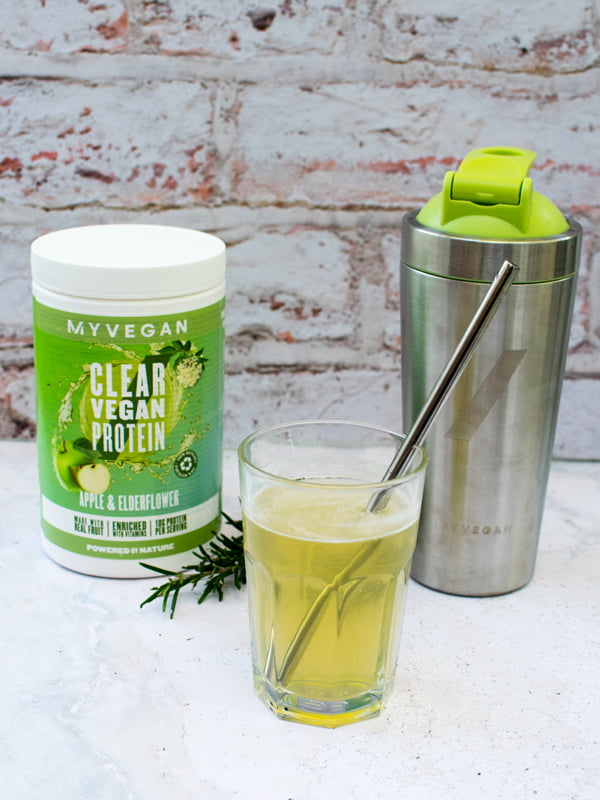 Myvegan Clear Vegan Protein