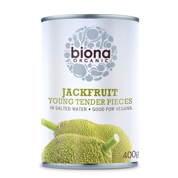 Biona Jackfruit