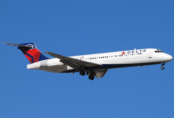 Boeing 717200 Delta Airlines Photos and description of