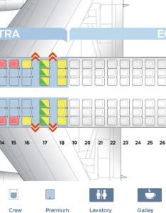 Boeing seat chart also mersnoforum rh