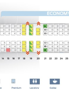 Seat map of the boeing also delta airlines best seats in plane rh theflightfo