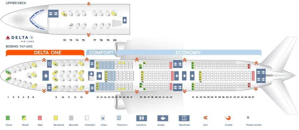 medium resolution of seat map of the boeing 747 400 seat map delta airlines boeing 747 400 744