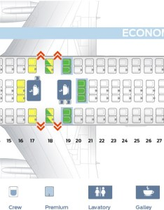 Seat map air canada boeing version also best seats in plane rh theflightfo