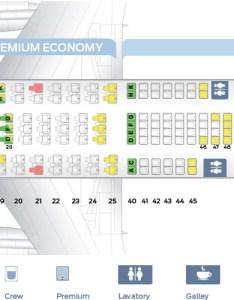 Seat map airbus  virgin atlantic also best seats in plane rh theflightfo
