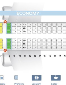 Seat map airbus  virgin america also best seats in the plane rh theflightfo