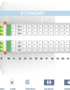 Seat map airbus  version virgin america also  best seats in the plane rh theflightfo