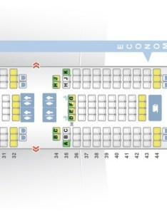 El al boeing also seat map best seats in the plane rh theflightfo