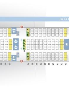 El al boeing  also seat map best seats in the plane rh theflightfo