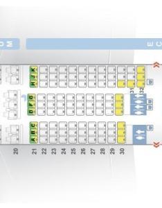 First rows of seats are offered to passengers business class the in these have configuration open suites that also seat map boeing dreamliner el al best plane rh theflightfo