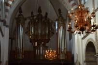 One Big Organ
