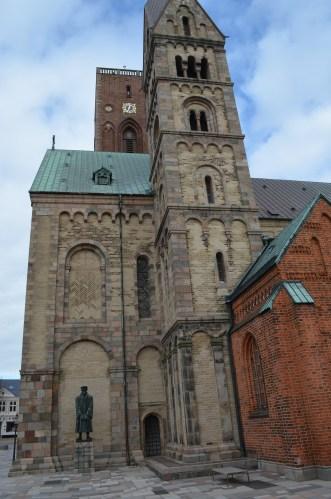 Det store kirke.