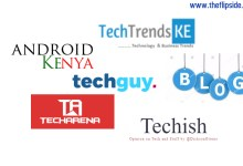 Photo of 5 Kenyan Technology Blogs you should subscribe to right now