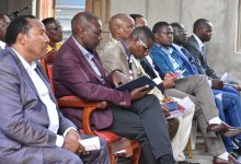 Photo of Of Alters and Thrones of Politics in Kenya