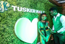 Photo of Tusker Malt Now Has  A New Look