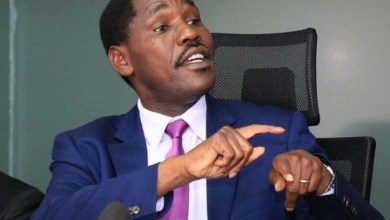 Photo of High Court stops implementation of Gazette Notice appointing a Committee by CS Munya
