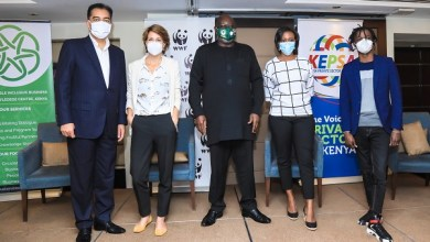 Photo of WWF-Kenya, SIB-KEPSA partner to spark dialogue on environmental sustainability