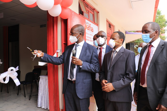 Photo of Equity Afia Opens second clinic in Muranga