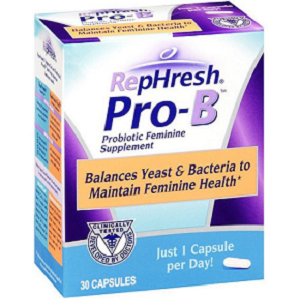 RepHresh Pro-B SHOCKING Reviews 2019 - Does It Really Work?