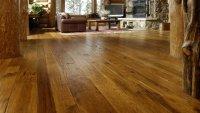 Wide-Plank Hardwood Flooring | The Flooring Blog