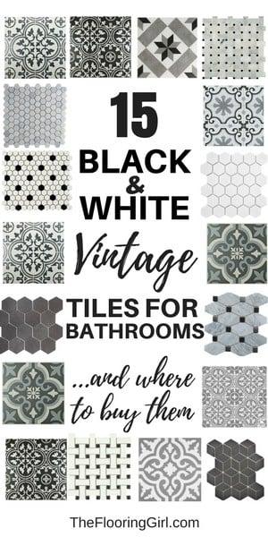 15 stunning vintage black and white