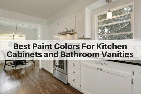 kitchen vanities pendant lights above island best paint colors for cabinets and bathroom most popular shades of in the