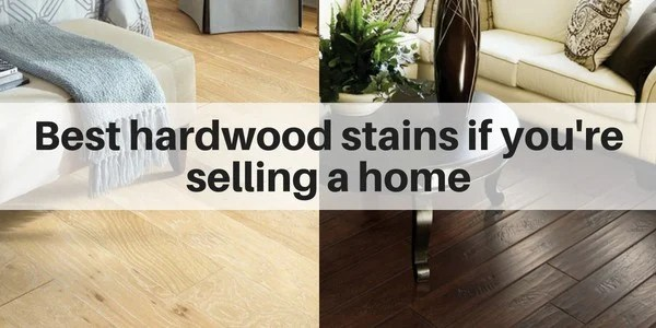 How To Stain Wood 2 Different Colors
