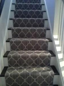 Basement Stairs Best Flooring Choices For Steps The Flooring Girl | Best Kind Of Carpet For Stairs | Rug | Hardwood | Stair Runners | Hallway | Berber Carpet