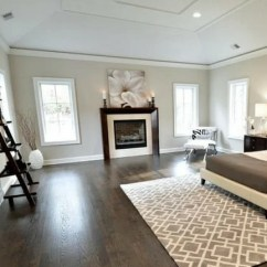 Dark Floors Grey Walls Living Room Modern Oak Furniture Uk Decorating Rooms With And Gray The Flooring Girl How To Decorate Hardwood Bedroom