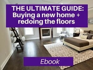 images of wood floors in living rooms paint colours for room 2016 hardwood flooring vs tile planks that look like pros and buying a new home you must read this ebook only 2 99