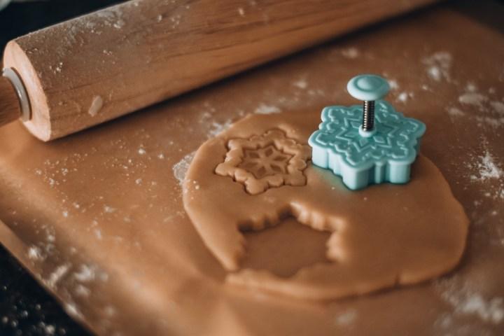 Best Christmas Sugar Cookies